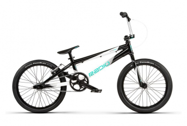 BMX Race Radio Bikes Xenon Pro XL 21.25' Noir / Blanc 2020