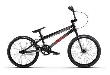 Radio Bikes Xenon Expert XL Komplettes BMX Bike 20.25' Schwarz / Silber 2020