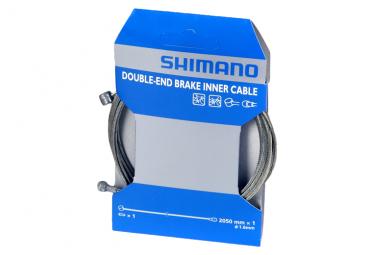 Cable De Freno Shimano Steel O 1 6mm 2050mm