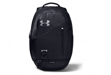 Mochila Under Armour Hustle 4 0 Negro Unisex