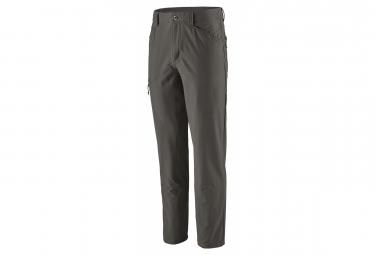 Pantalon Patagonia Quandary Pants Regular Gris Homme