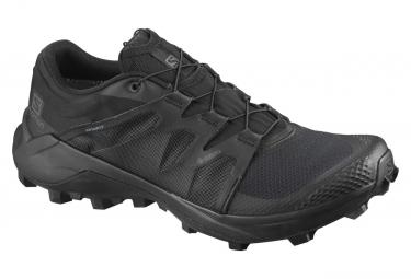 Zapatillas Salomon Wildcross GTX para Hombre Negro