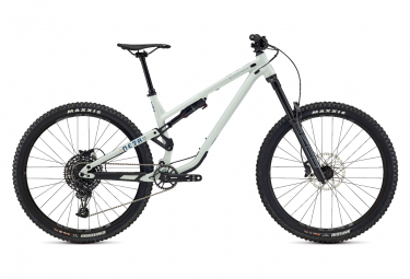Full Suspension MTB Commencal Meta AM 29 Ride Sram NX/SX Eagle 12S 29'' 2021