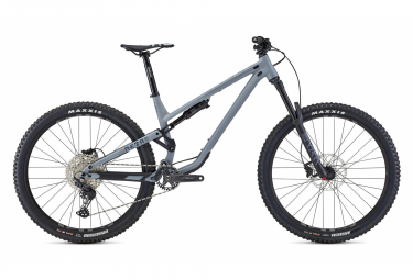 MTB Doble Suspensión Commencal Meta AM 29 Origin 29'' Gris 2021