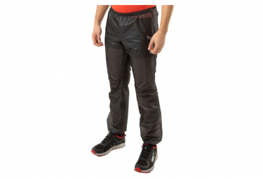 Pantalon imperméable Inov-8 Ultrapant Noir Unisex