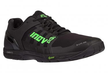 Zapatillas De Entrenamiento Inov 8 F Lite G 290 Negro Verde Hombre 41 1 2