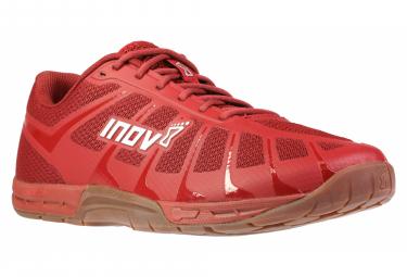 Zapatos De Entrenamiento Inov 8 F Lite 235 V3 Rojo Hombre 44