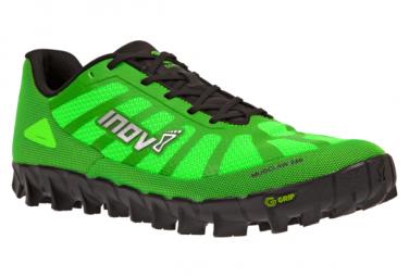 Zapatillas Inov 8 Mudclaw G 260 para Hombre Verde / Fluo / Negro
