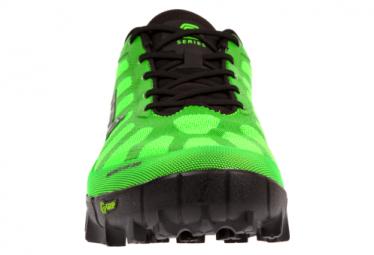 Chaussures de Trail Inov 8 Mudclaw G 260 Vert / Fluo / Noir