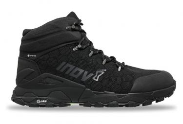 Chaussures Randonnée Inov-8 Roclite Pro G 400 GTX Noir Homme
