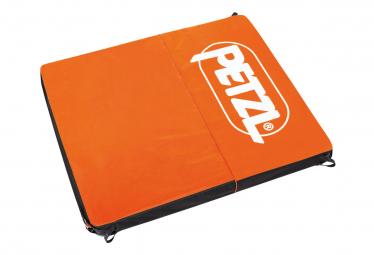 Image of Crashpad petzl alto orange