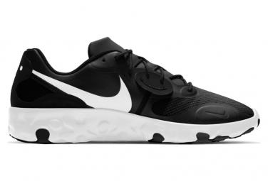 Paire de Chaussures Nike Renew Lucent 2 Noir Blanc