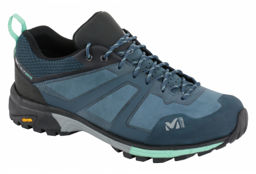 Millet Lt Gtx Hiking Shoes Bluewomen 37 1 3