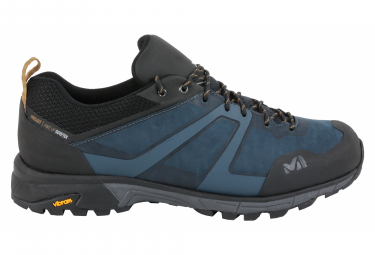 Millet Lt Gtx Hiking Shoes Blue Men 42 2 3