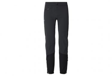 Pantalones Millet Pierrament Negros Xl