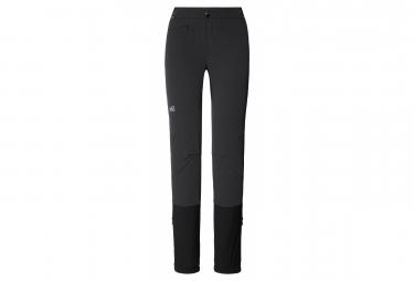 Pantalon Femme Millet Pierrament Noir Automne / Hiver 2020