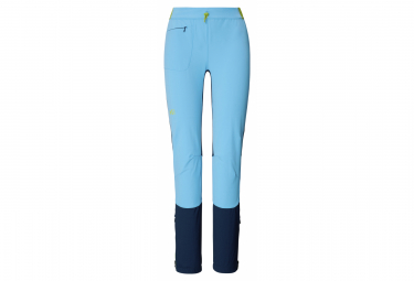 Millet Pierrament Pant Blue/Blue Women