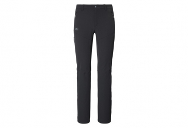 Pantalones Millet All Outdoor Negro 38