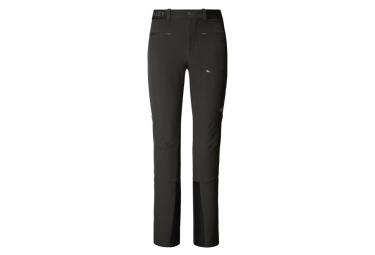Pantalones Millet Extrem Rutor Negros Xl