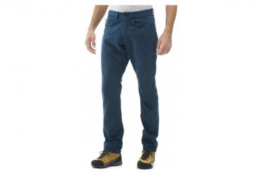 Pantalon de Randonnée Millet Redwall Bleu