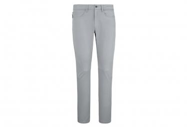 Millet Redwall Pantalon De Senderismo Gris Hombres 38