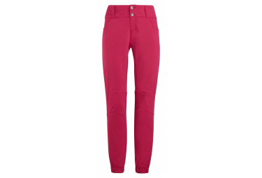 Millet Redwall Stretch Pant Red Mujer 40