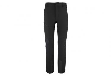 Pantalones Millet Track Iii Negros 40