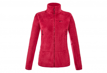 Millet Fusion Llft Polar Red Frauen