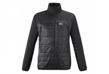 Millet Fus Airlof Polar Jacket Black Hombres Xl