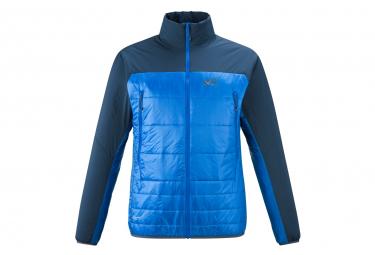Millet Fus Airlof Polar Jacket Azul Hombres Xl