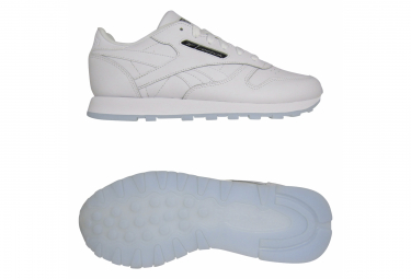 Image of Basket blanche femme reebok classic 37