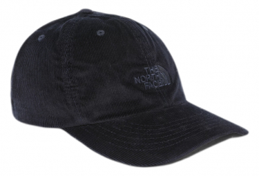 Image of Casquette the north face heritage cord bleu