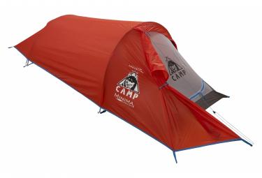Tente 1 personne Camp Minima 1 SL Rouge