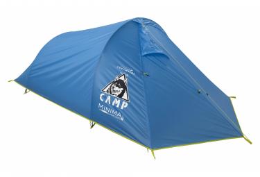Tente 2 personnes Camp Minima 2 SL Bleu