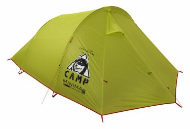 Tente 3 Personnes Camp Minima 3 SL Vert