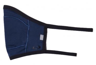Oakley Fitted Lite Máscara Azul