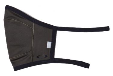 Oakley Fitted Lite Mask Dark Brush / Khaki