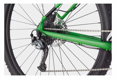 Cannondale Trail 7 29 Hardtail MTB Shimano Acera / Altus 9S 29'' Grün 2021