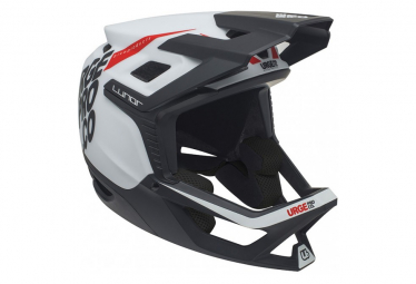 Casco integrale Urge Lunar White