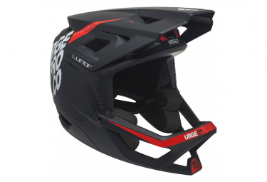 Casco integrale Urge Lunar Black