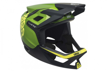 Casco integrale Urge Lunar Green