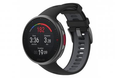 Polar Vantage V2 GPS Watch Black