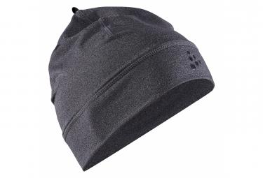 Bonnet Craft Core Jersey Noir