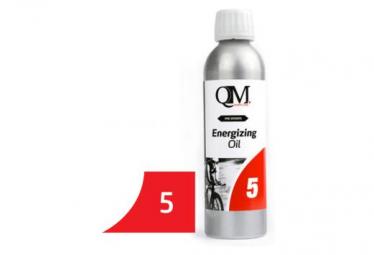 QM SPORTS Q5 Huile énergisante