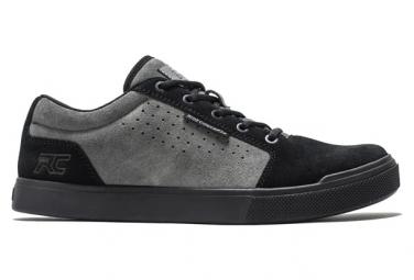 Zapatillas de mtb ride concepts vice grey   black 44