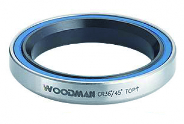 Roulement de Direction Woodman C36 1''1/8 36x45° (41x30.6x6.5mm)