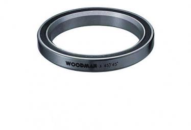 Woodman Low Steering Lager für Pivot 1,5 45x45 ° (51,8x40x8mm)