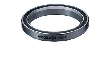 Rodamiento De Direccion Woodman High F45 1  39   39 1   4 45x45     46 9x34 1x7mm
