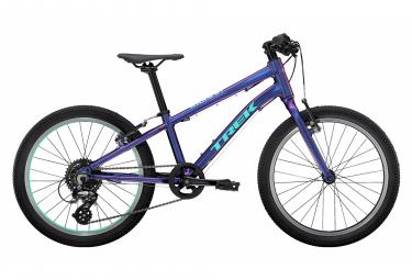 Vélo Enfant Trek Wahoo 20'' Violet 6 - 8 ans