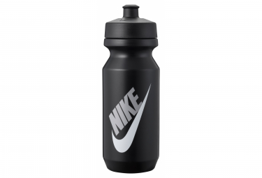 Bidon Nike Big Mouth Graphic 650ml Noir